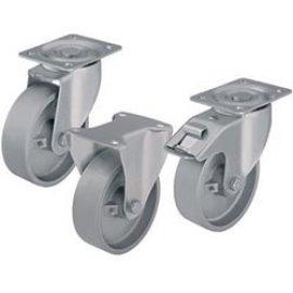 чугунные колеса