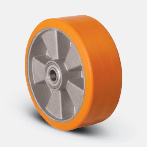 Колесо полиуретановое 125 мм ABP-125