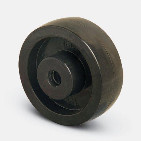 Колесо термостойкое фенольное 100 мм BKB-100