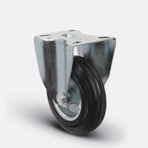 Колесо промышленное  неповоротное 150 мм EM02 SMR 150
