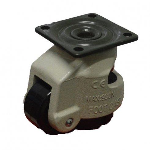 Колесо самоустанавливающееся FOOT CASTOR GD- 80 (MASTER)