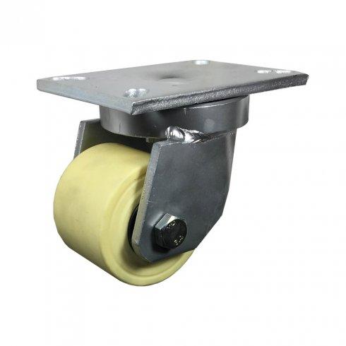 Колесо SUPER нейлоновое поворотное 125 мм