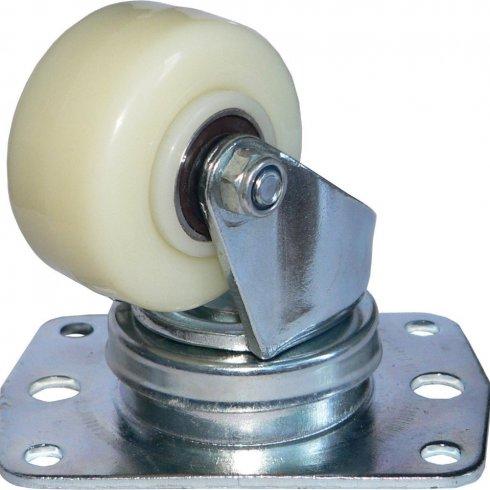 Колесо нейлоновое CARGO CASTER 57 мм